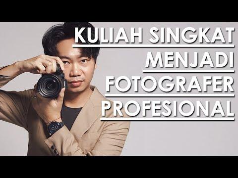 Bagaimana Cara Menjadi Fotografer Profesional Tonton Video Ini Youtube