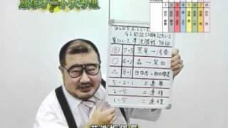 2011年9月6日(火)飯塚オート第12Rの予想動画です。 出演:芋洗坂係長.