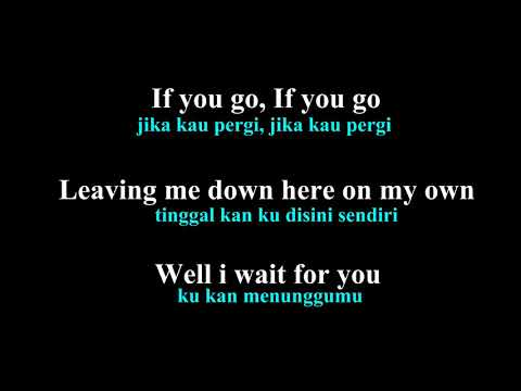 Coldplay - In My Place Lirik Dan Arti Bahasa Indonesia