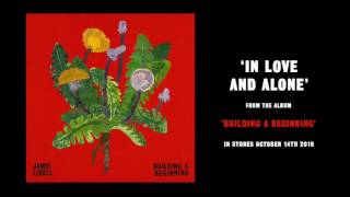 "Jamie Lidell - ""In Love And Alone"" (Official Audio)"