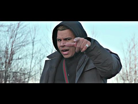 WolfieRaps - Check the Statistics Feat. Ricegum (Official Music Video) (Big Shaq Diss Track)