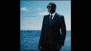 Against The Grain - Akon