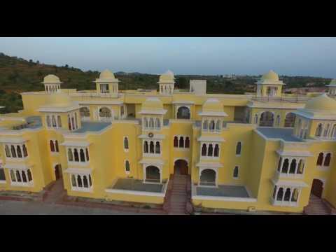 jüSTa Brij Bhoomi - A Hotel in Nathdwara Near ShrinathJI Temple