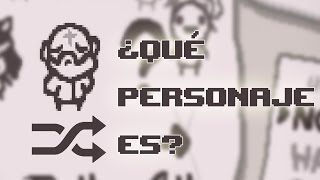 ¿NUEVO PERSONAJE? RUN DIARIA DE APRIL'S FOOLS | THE BINDING OF ISAAC AFTERBIRTH