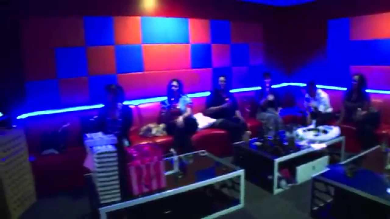 Air Park Karaoke Lounge Youtube