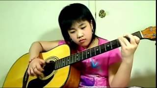 Phố Đêm (Tâm Anh) - Guitar Bé Mẫn