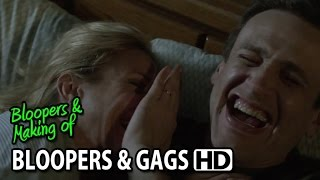 Repeat youtube video Sex Tape (2014) Bloopers, Gag Reel & Outtakes