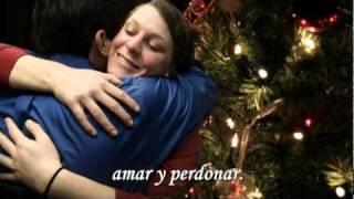 Amigos del mundo, llego Navidad