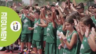 Campus Unicaja Baloncesto 2017 - T1: Visita Alberto Díaz
