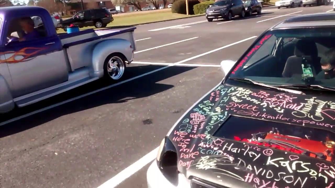 Car Show North Augusta SC YouTube - Augusta car show