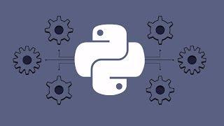 Parallelism in Python