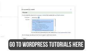 How To Setup Google Adsense From Start To Finish   Adsense Tutorial