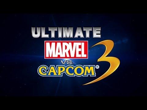 ULTIMATE MARVEL VS CAPCOM 3 PS4 GAMEPLAY