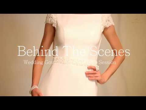 Vow Bridal Collection 4 - Behind The Scenes