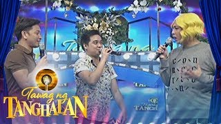 Tawag ng Tanghalan: TNT daily contender Redmon, shares about his second chance in life