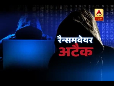 Sansani: Ransomware virus spreads across the world; hits India as well