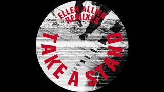 Ellen Allien - 'Take A Stand' (K'Alexi Shelby Remix)