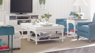 Coastal Living Retreat Collection (411) By Stanley Furniture
