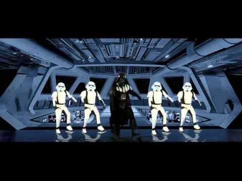 смешные видео про звездные войны