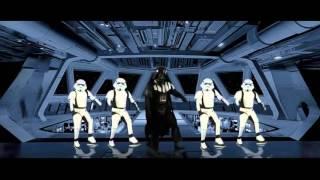 Прикол Star Wars Фан клип