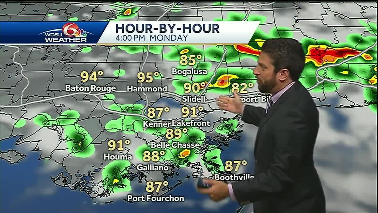 grab-the-umbrella-rain-chances-higher-next-week