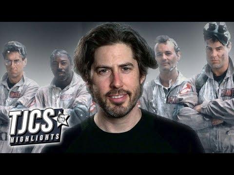 Jason Reitman Directing New Ghostbusters Based On Original Films