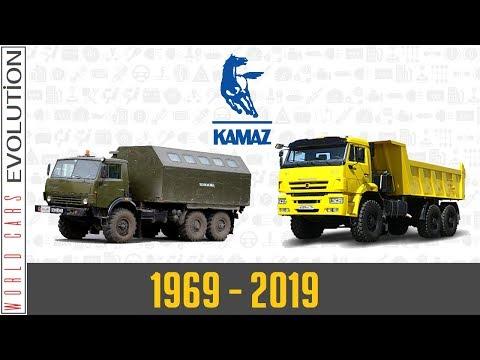 W.C.E - KAMAZ