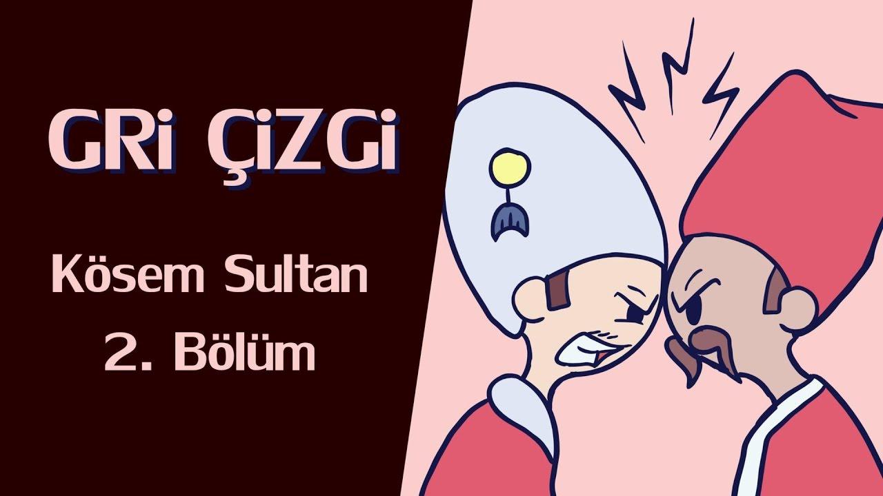 Kösem Sultan Bölüm 2 - Eski Köye Yeni Adet
