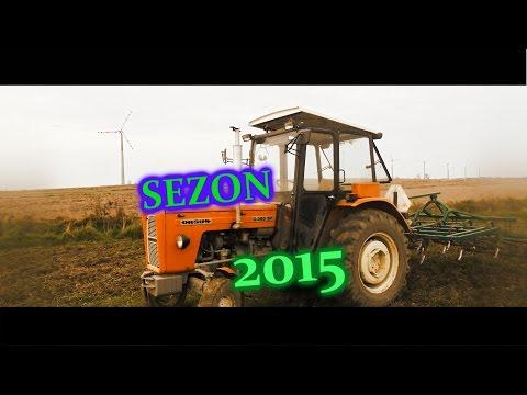 Zapowiedź Sezonu 2015