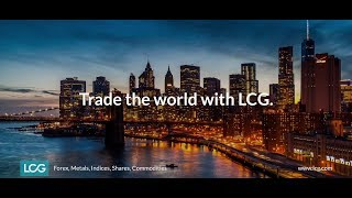 Trade the world with LCG. 2018 TV Ad