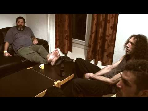 Interview de Brutal Truth – Music – LUFF 2012