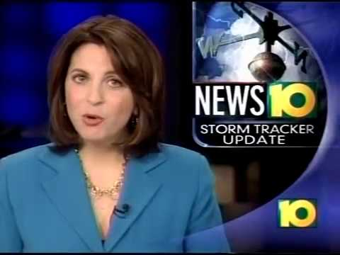 WTEN 11pm News, March 3, 2010