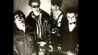 I Need A Life (Resurrected-Birmingham 6 Mix) - The Damned