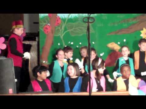 Whiteville, NC: Columbus Christian Academy Antshillvania 2