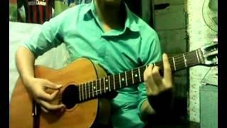 █▬█ █ ▀█▀ Hướng dẫn đệm guitar Hương Ngọc Lan - Hoàng Anh Nguyễn