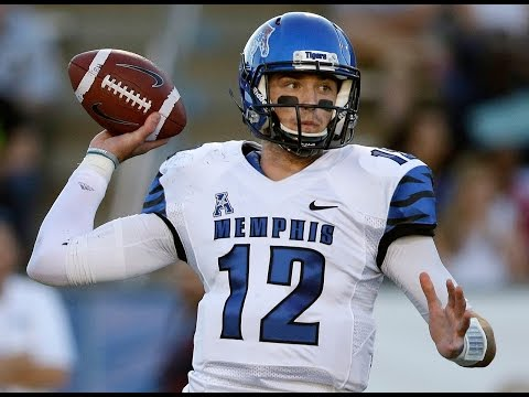Leigh Steinberg Is Back! Lands Paxton Lynch Memphis QB