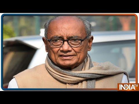Congress की एक और लिस्ट जारी, Digvijay Singh को Bhopal की मुश्किल सीट से उतारा गया