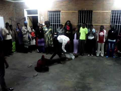 Synagogue of Prevailing Excellence International Ministries demonstration of power