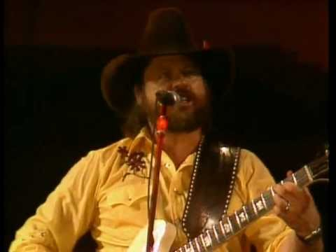 Toy Caldwell of The Marshall Tucker Band – Can't You See