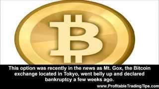 Taxes on Bitcoins
