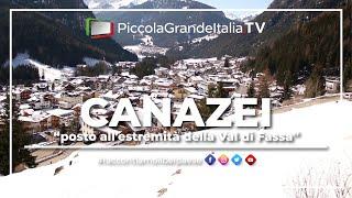 Canazei - Piccola Grande Italia