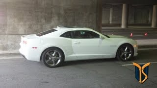 2013 Chevrolet Camaro SS - Test Drive - Youth Speed