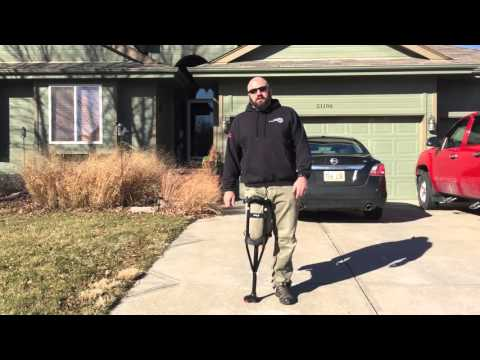 how to use crutches youtube