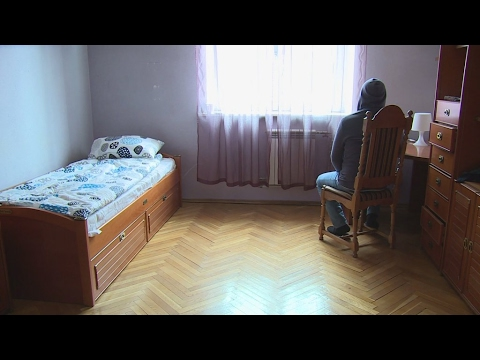 LGBT survivors of torture in Chechnya speak out