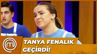 Download TANYA'YA KARİDES ŞOKU! | MasterChef Türkiye 51. Bölüm