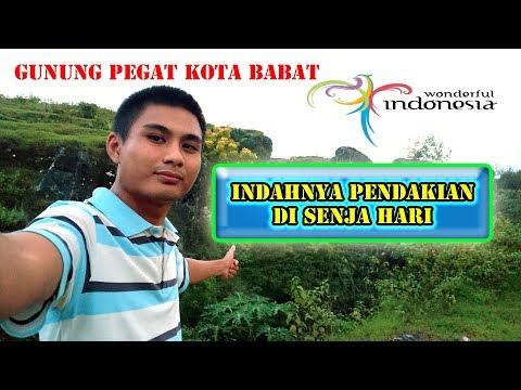 wonderful-indonesia!!-pendakian-gunung-pegat-babat-di-senja-hari---pemandangan-yang-sangat-memukau