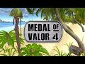 Medal Of Valor 4 - Android/iOS Gameplay ᴴᴰ