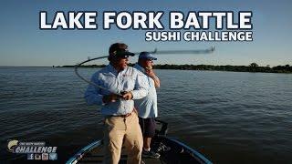 Video SMC Episode 12:01 - Lake Fork Big Bass Challenge - Jigs, Swimbait and Sight-fishing download MP3, 3GP, MP4, WEBM, AVI, FLV November 2018