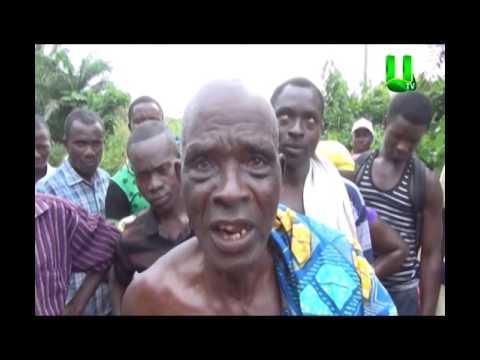 No Road, No Vote - Dwirigum Prestea residents vow
