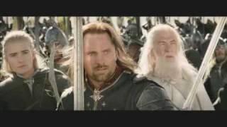 Video Lord of the Rings - End Battle - Destiny - HQ download MP3, 3GP, MP4, WEBM, AVI, FLV Januari 2019